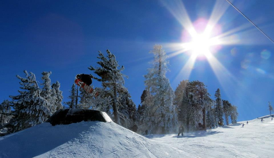 San Diego To Big Bear >> Skiing And Snowboarding While Living In San Diego Visit Big