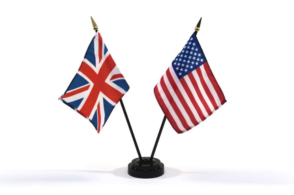 British-and-American-English-differences