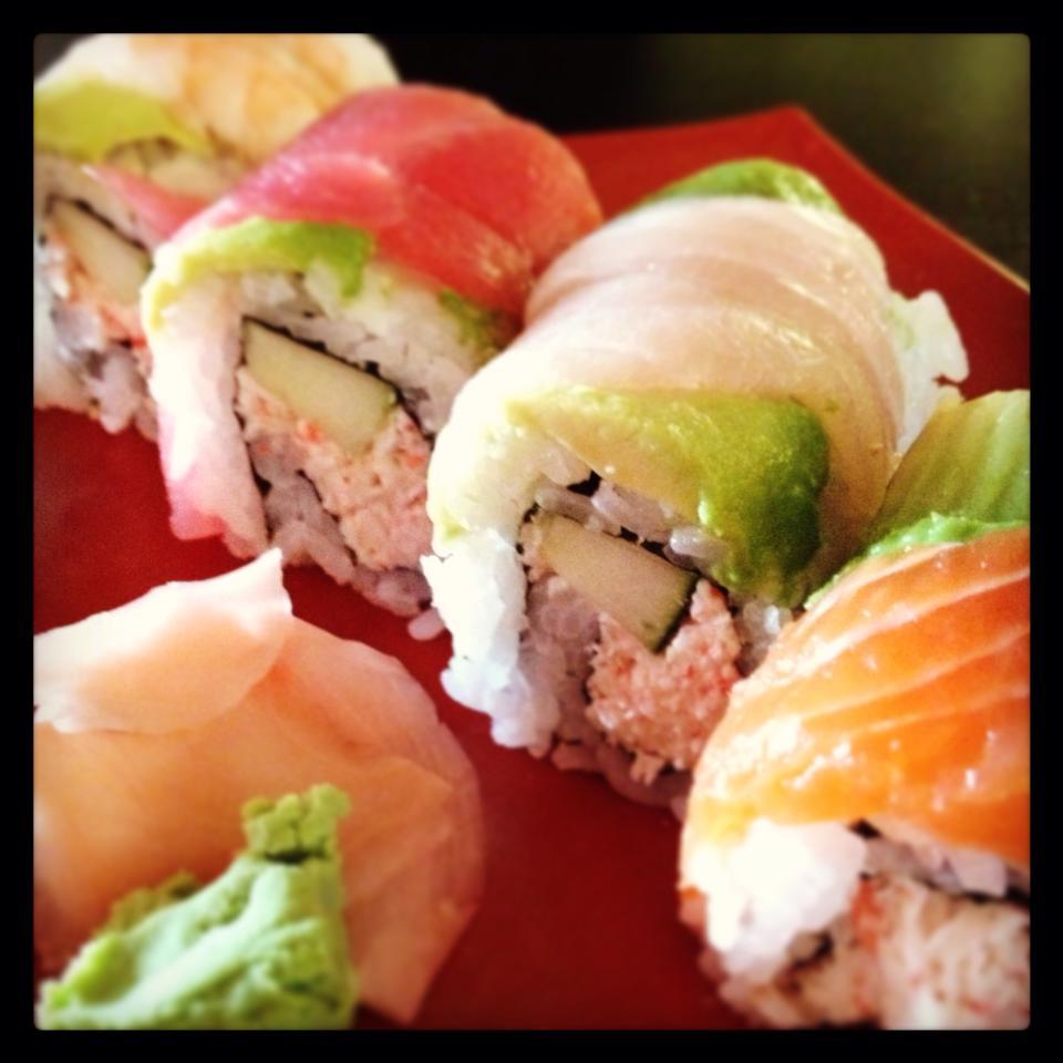 RainbowRoll-SushiDeli