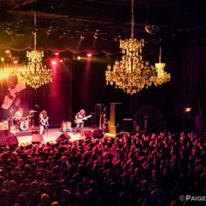 Suggested CISL student activity: SF's The Fillmore