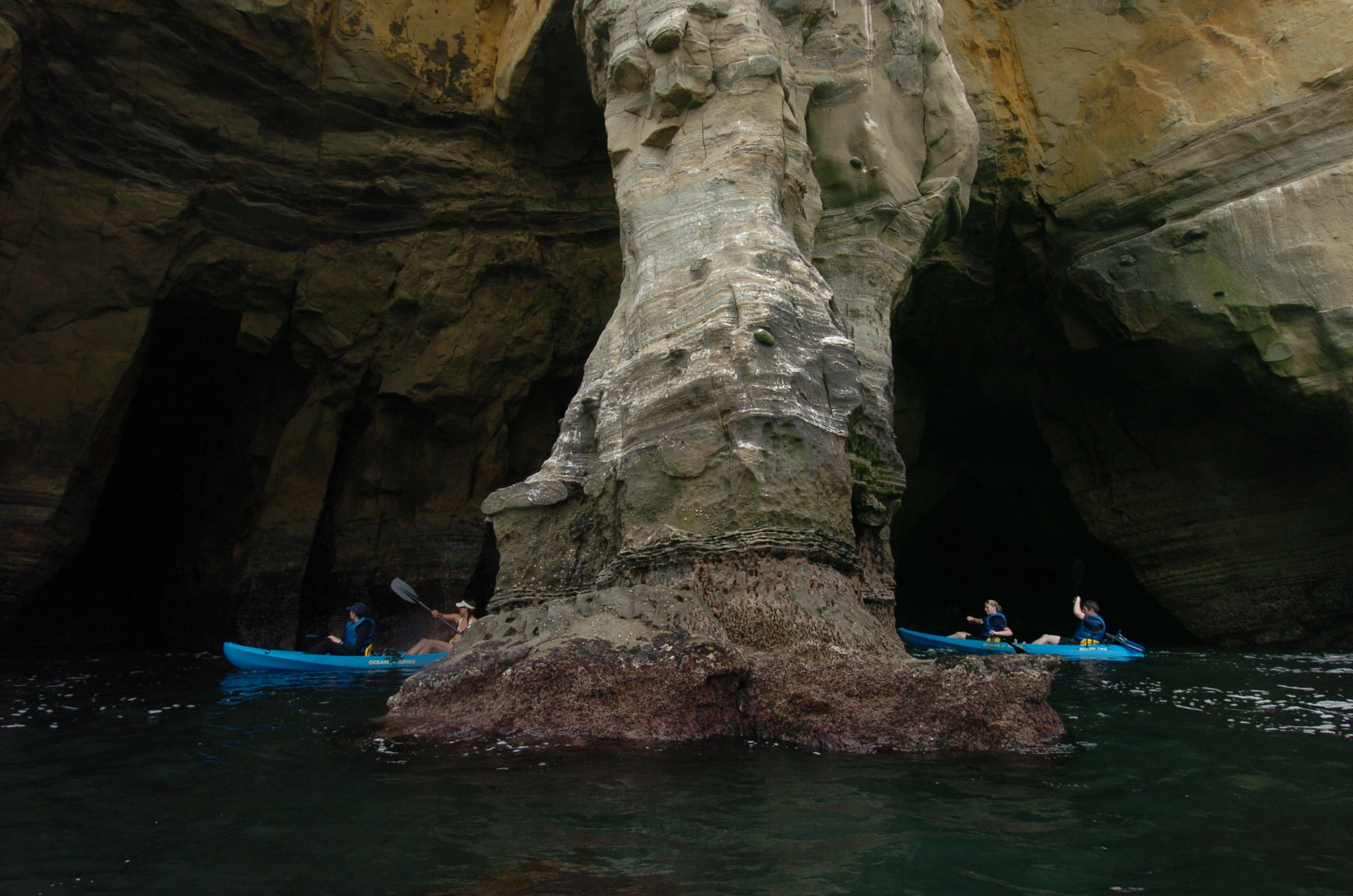 La-Jolla-Caves-kayaking