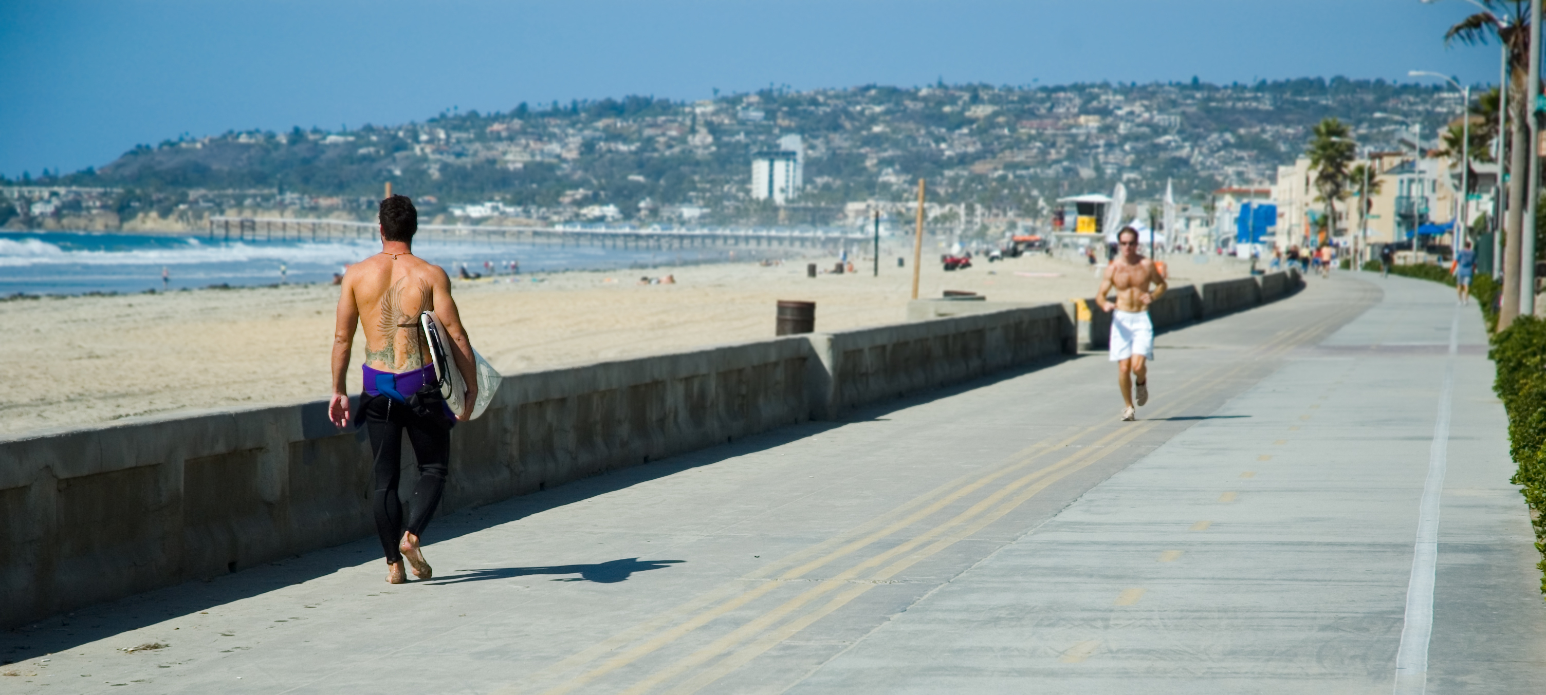 Guide to San Diego's Best Beaches