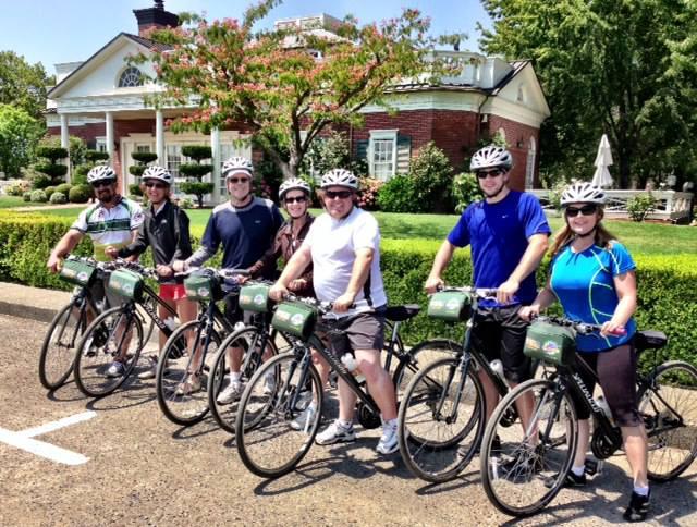 Napa and Sonoma Valley Bike Tours