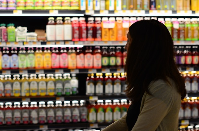 Guide to Grocery Shopping in the United States for International Students