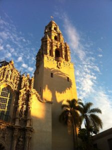 BalboaPark-for-ESL-students