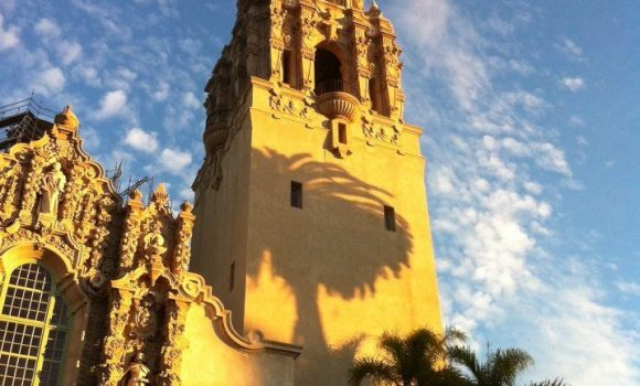 The best of Balboa Park for international students