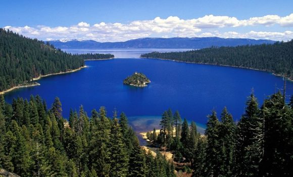CISL Student Activity: Road Trip to Lake Tahoe!