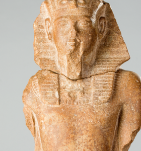 IELTS Writing Part 1 and Part 2 Sample Prompts + SD Museum of Art's King Ramsesses