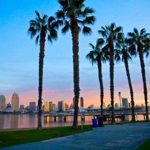 """SO"" + Adverbs and Adjectives (+ Things that are ""SO"" San Diego)"