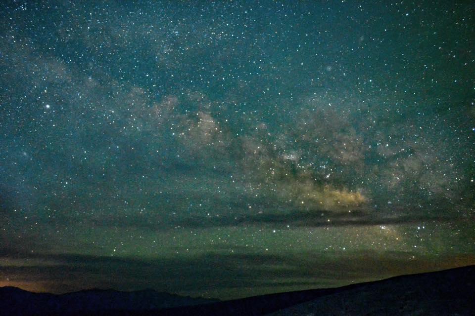Panamint Springs Stars