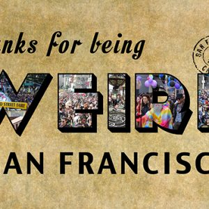 A few things I've learned during my time in San Francisco