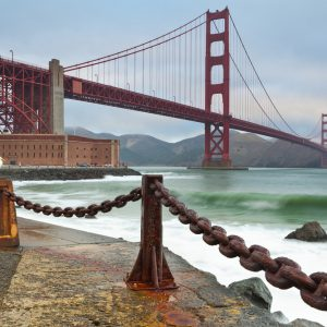 FCE and CAE preposition practice (through San Francisco quotes!)
