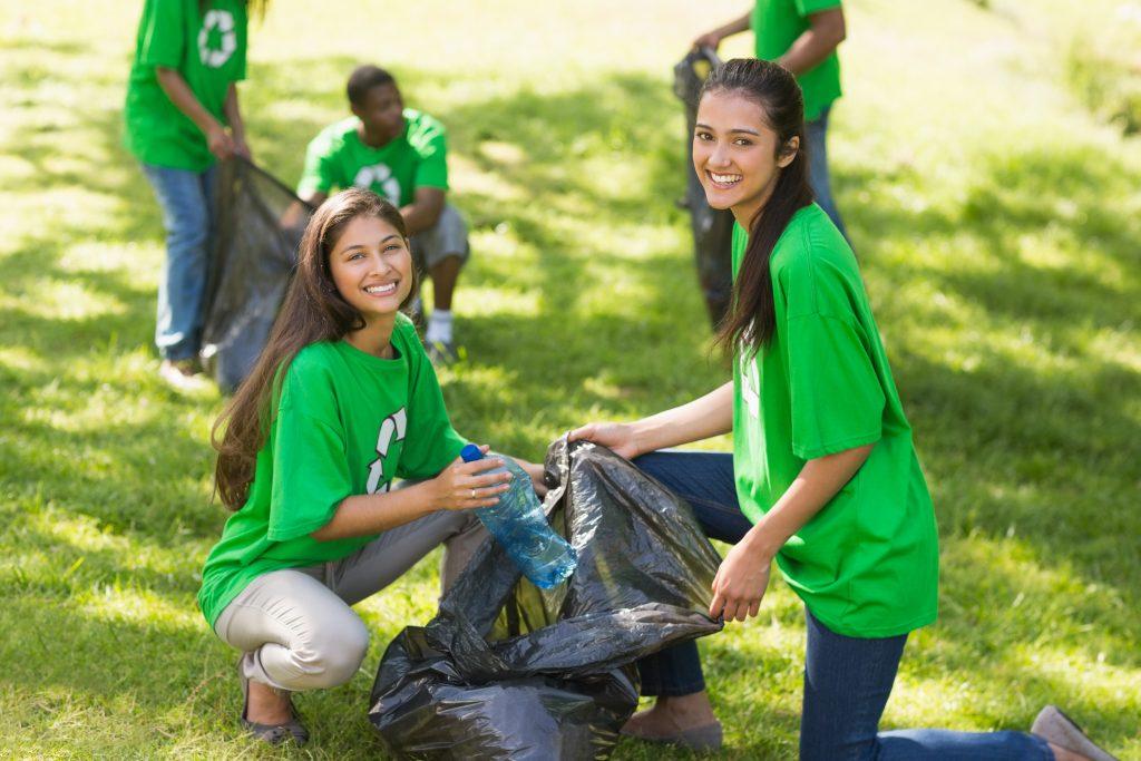Volunteer Volunteers Volunteering