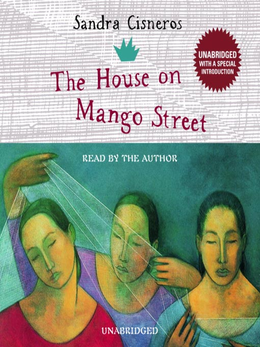 Books for ESL students Sandra Cisneros