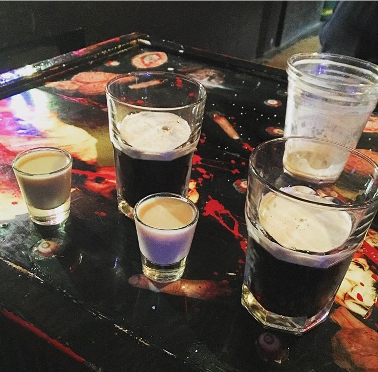 Irish.cocktail.drink.pub.Patrick