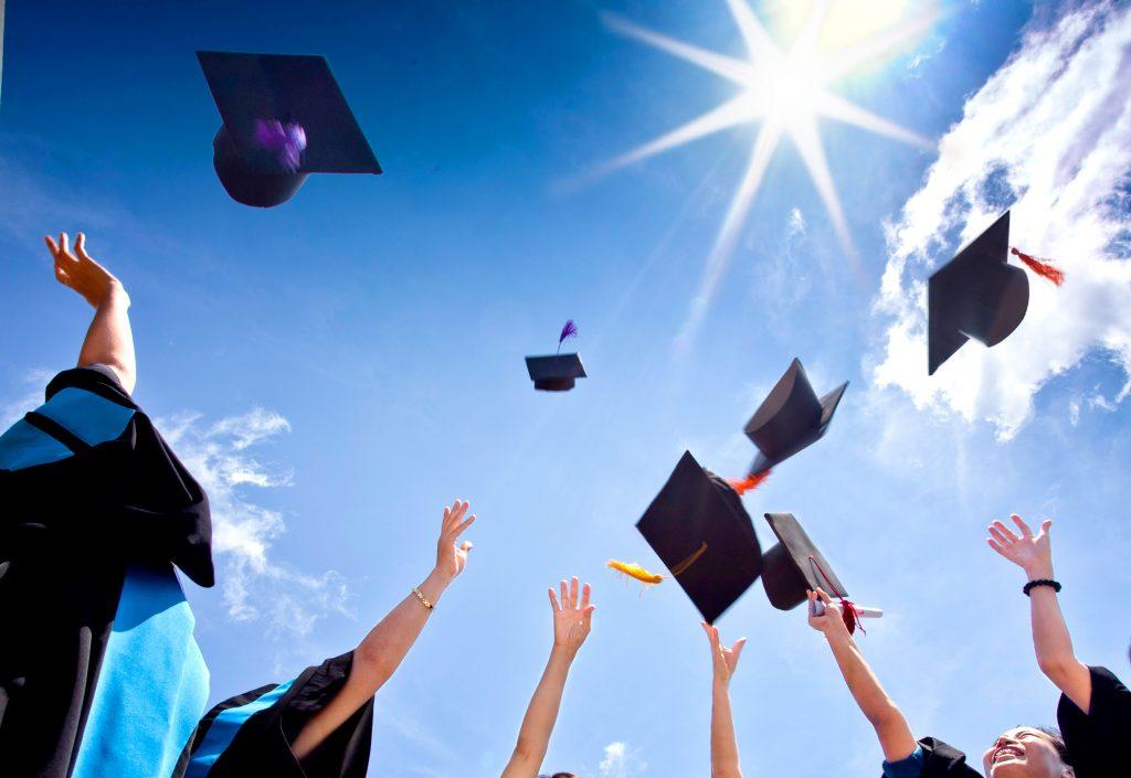 Graduate.Graduation.Celebrate.College.University