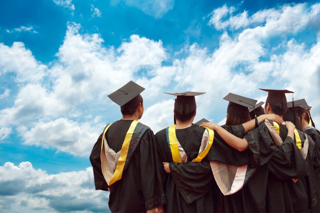Graduate.Graduation.College.University