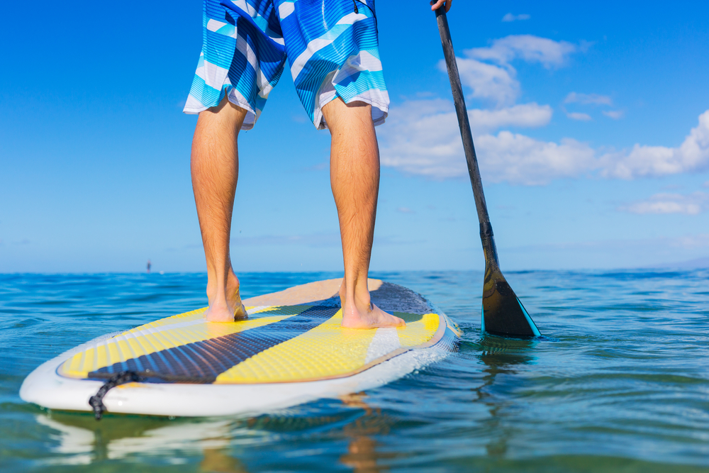 Paddleboard.Paddel.Beach.Water