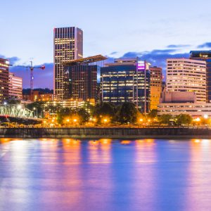 Weekend getaway: exploring Portland (+ some Portland slang!