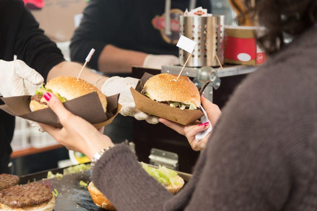 Restaurant.Burger.Burgers.Fries.Order.Food