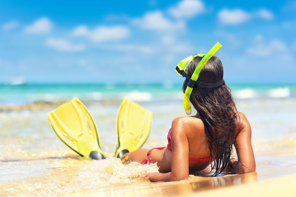 Snorkel.Beach.Surf.Sun.Summer.Ocean.Sand.Waves