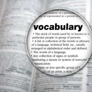 Vocabulary and Tips for IELTS Speaking Part 1