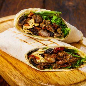 Best Burritos in San Diego