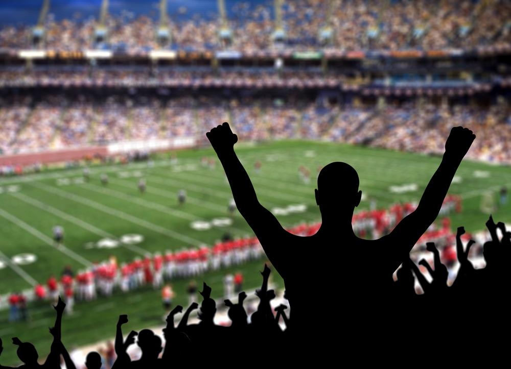 Football.Game.Sports.Fan