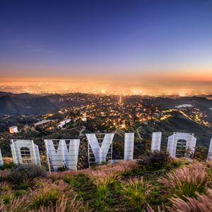 The Most Beautiful Places in LA + 5 Beautiful English Words
