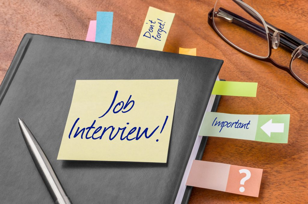 InterviewBusinessWorkCompanyInternship