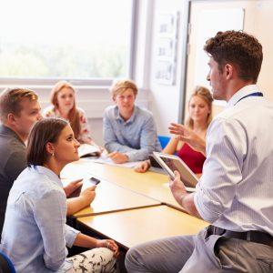 Business English Phrasal Verbs for Inspiring Employees