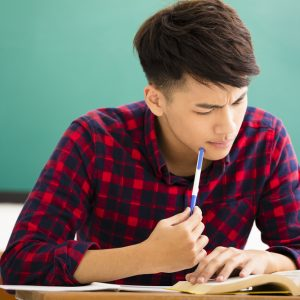 Academic English: Writing a Paragraph + CISL's EAP and Pathway