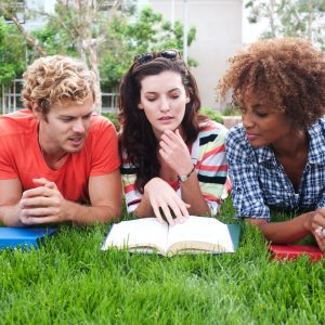 Proficiency Test Practice: CAE Reading and Use of English Part III Tips