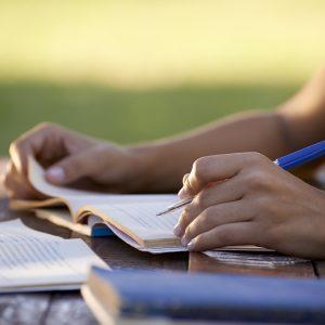 Exam Prep Writing: Beginning an Essay with an Effective Hook