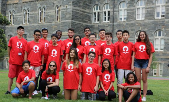 Juniors in Georgetown: Highlights of the 2016 CISL Jr Program
