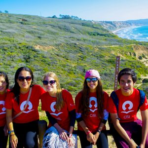 California Dreaming! A Look at CISL's Jr. Program California Coastal Trip
