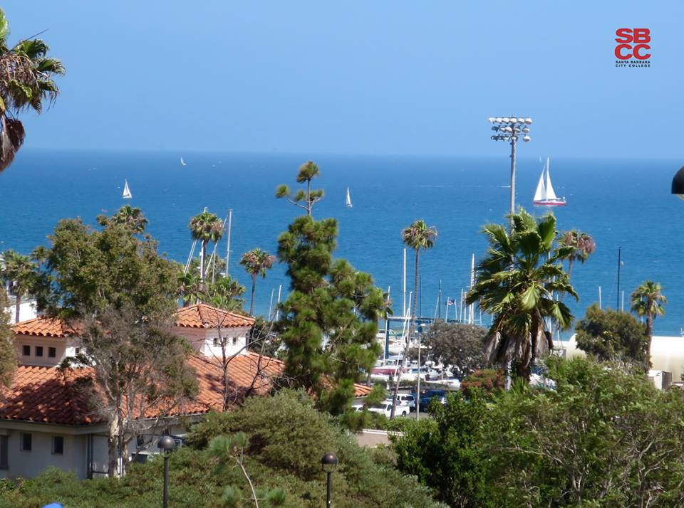 Colleges In Santa Barbara >> Meet Cisl S Pathway Partner Santa Barbara Community College