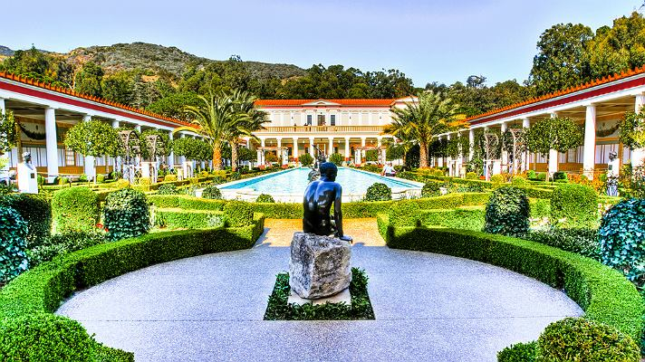 Most Beautiful Places in LA