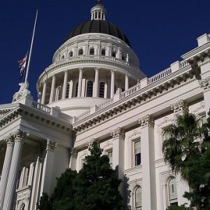 English Capitalization Rules + A Trip to Sacramento, California's Capital