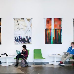 Meet our CISL Pathway Partner, California College of the Arts!