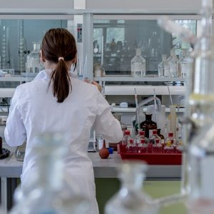 CISL Career English Student Emanuela Experiences the Biomedical Research Industry