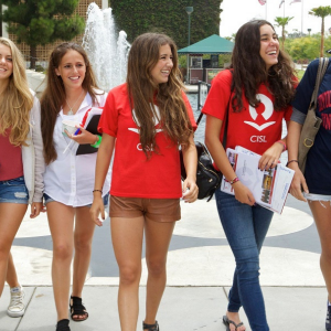 Top 10 reasons to study English in the USA