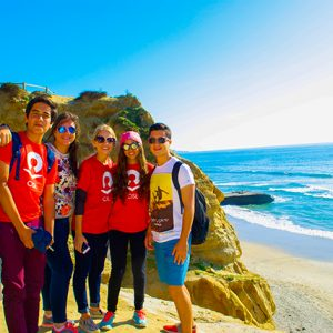 """Say, """"Yes!"""" to New Adventures with Junior English Programs in the USA"""